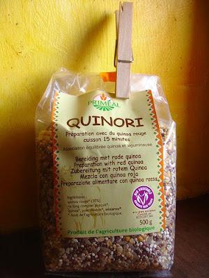 Quinori