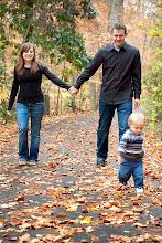 Steven, Brooke & Gage