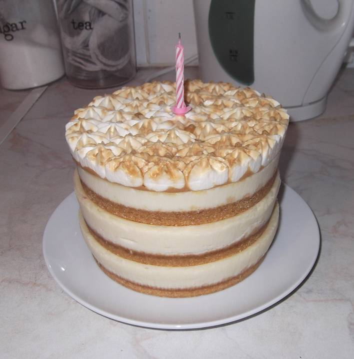 Affordable Treats: Birthday Cakes And Presents