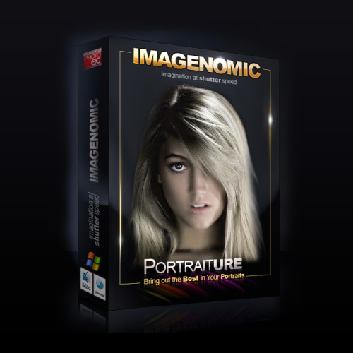 Imagenomic Portraiture 2.1 for Mac