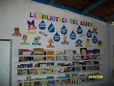 "Biblioteca del 5to ""B"""