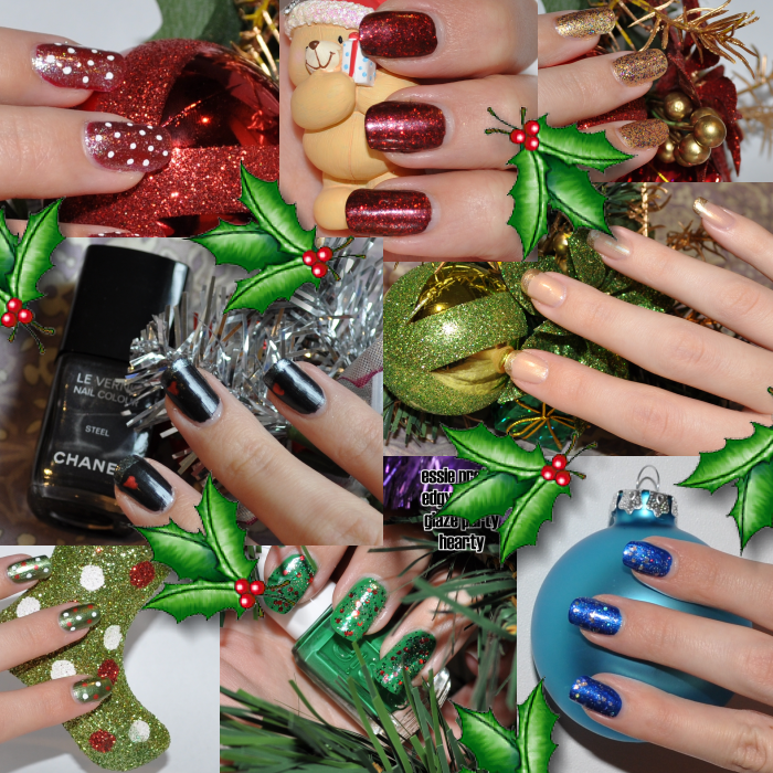 thatleanne: Preview: ThatLeanne Nail Polish Advent Calendar!