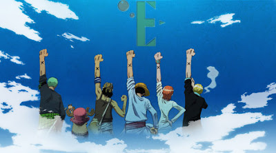 One Piece Movie 8 wallpaper download