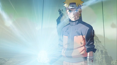 Naruto Shippuuden Movie 2 Wallpaper 5