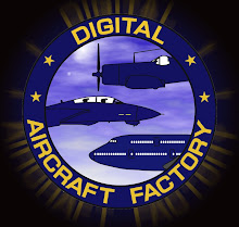 The Digital Aircraft Factory Official Logo