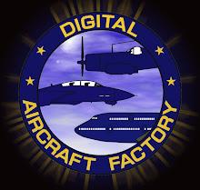 The Digital Aircraft Factory Official Logo