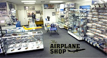 The AIRPLANE SHOP at Atlantic Models of Miami
