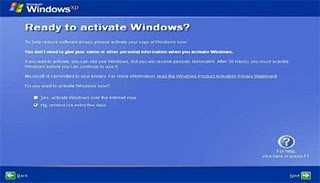 ade32 Cara Install Windows XP