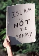 ISLAM IS NOT ENEMY