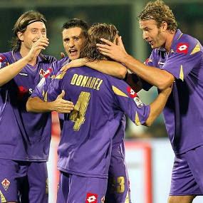 Fiorentina-Bari