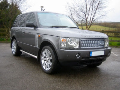 http top avis kit p38 range rover sport. Black Bedroom Furniture Sets. Home Design Ideas