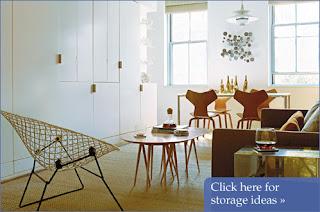 Luca Andrisani studio in metropolitan home