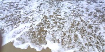 Bagai Buih di Lautan