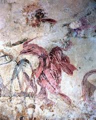 Si los sueños nos acerca a los mitos griegos...