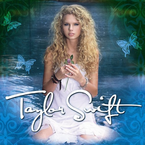 A year after Taylor Swift came out, a deluxe edition