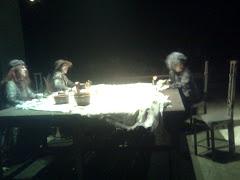 Macbeth: Montagem Contemporânea!