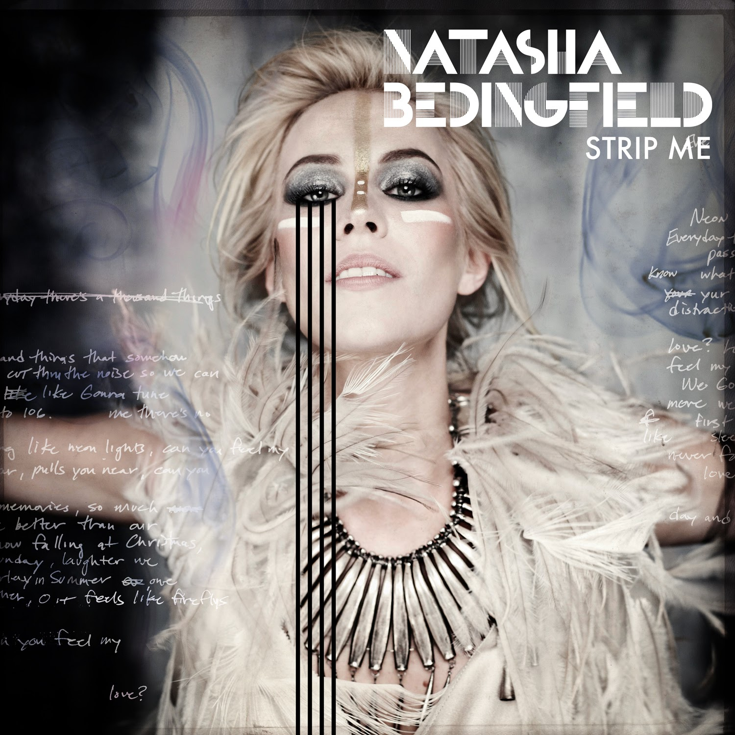 a critique on the album of natasha bedingfield Ok, so i was all prepared to hate this new album from daniel bedingfield's little sister - but i was pleasantly surprised far surpassing her older sibling's efforts, natasha has actually got .