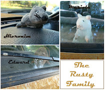 The Rusty Family