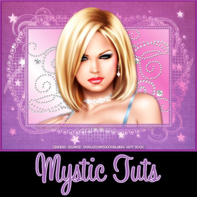~ ♥ ~Mystic Tuts~ ♥ ~