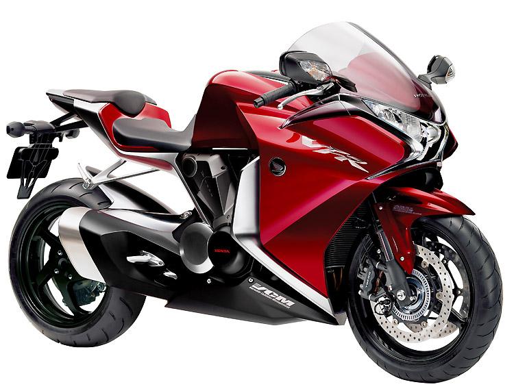 the best of motorcycle honda vfr 1200 v4 wllpapers