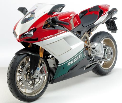 motor sport ducati super