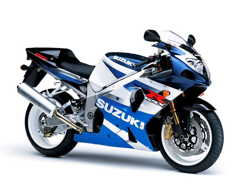 Best Motorcycle  Suzuki GSX R 1000 Photo