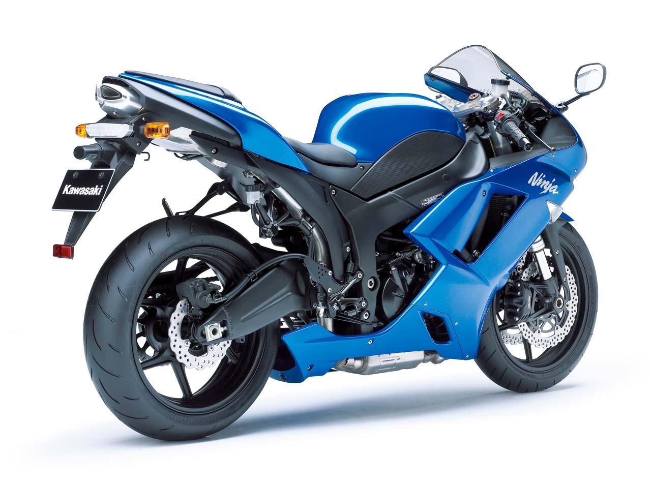 Kawasaki Ninja Motorcycle Case