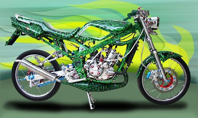 Kawasaki Ninja Rr 150. Kawasaki Ninja 150 Rr Price.
