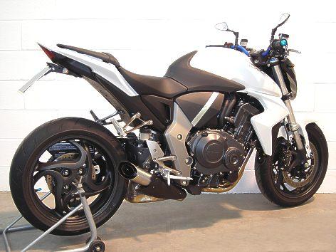 2011 Honda Hornet 600