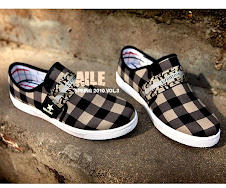 Pre Order Canvas Shoes