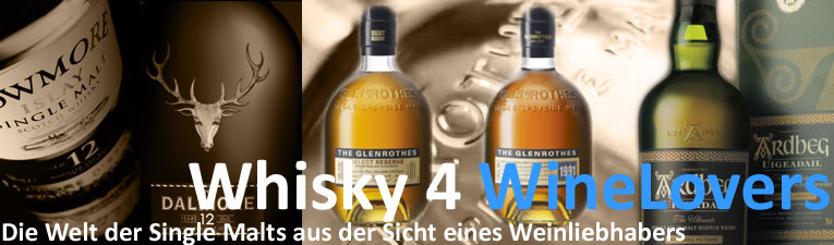 Whisky 4 WineLovers