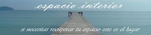 ESPACIO INTERIOR VILADECAVALLS