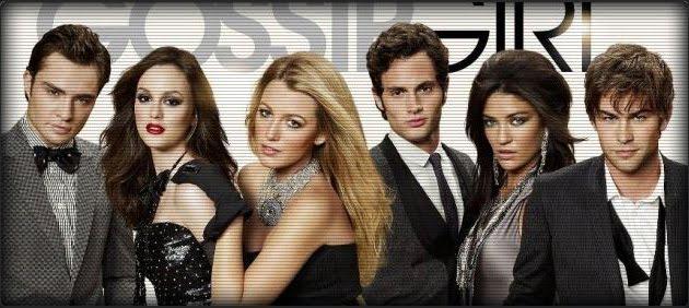 Gossip girl season2 episodio 5