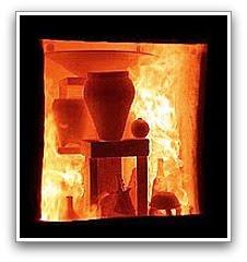 Ovdje ne mogu peći kruh, ali zato moguneke druge stvarčice, naprimjer posušeno blato!