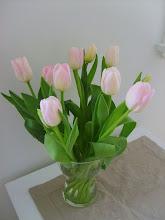 Nydelige tulipaner