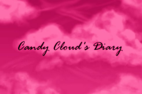 Candy Cloud's Diary