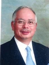 UMNO President