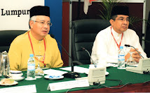 With Dato Seri Najib