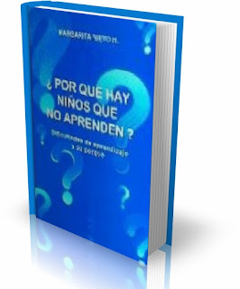 Por qué hay niños que no aprenden - Margarita Nieto