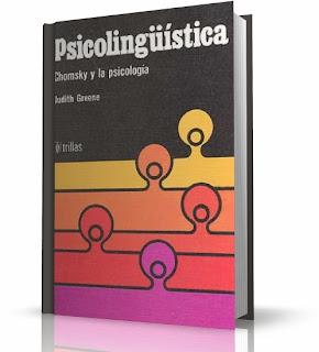 Psicolinguistica
