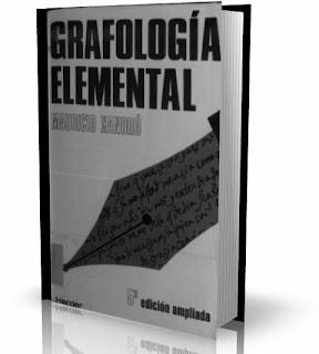Grafologia Elemental  - Mauricio Xandro