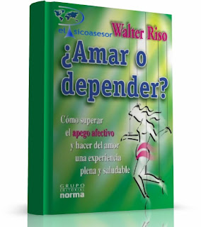 Walter Riso - Amar o Depender