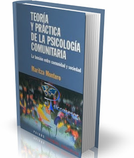 Maritza Montero-Teoría y práctica de la- psicología -comunitaria
