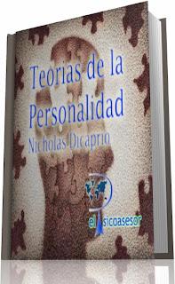 Teorias de la personalidad - Nicholas S. Dicaprio-psicologia