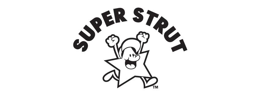 SUPER STRUT