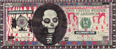 Zombie Dollars