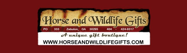 Horse and Wildlife Gifts