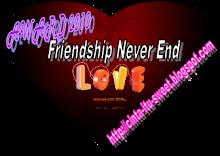 Kepada Follower sy, boleh amik AWARD nie. Hepi2x friendship :)