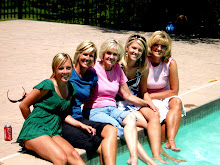 Jentry, Brenda, Grandma, Me and Mom