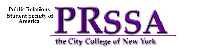 PRSSA at CCNY